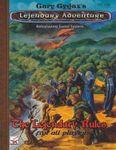RPG Item: The Lejendary Rules