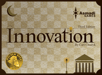 Board Game: Innovation