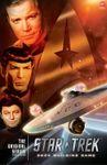Board Game: Star Trek Deck Building Game: The Original Series