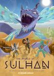 RPG Item: The World of Sulhan