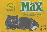 Board Game: Max