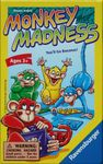 Board Game: Monkey Madness