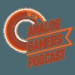 Podcast: The Analog Gamer's Podcast