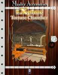 RPG Item: EXplore: Torture Chamber