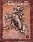 RPG Item: Horthnog and the Crimson Daggers