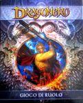 RPG Item: Dragonero GDR Scatola Base