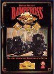 Board Game: Dampfross