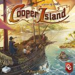 Board Game: Cooper Island