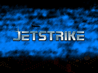 Video Game: Jetstrike