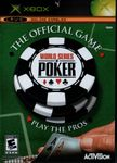 Video Game: World Series of Poker