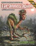 RPG Item: Creatures of the Apocalypse 11: Tyrannosapien