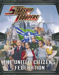 RPG Item: The United Citizens' Federation
