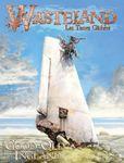 RPG Item: Good Old Ingland