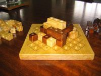 Board Game: Druid