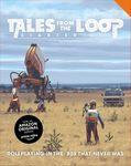 RPG Item: Tales from the Loop Starter Set