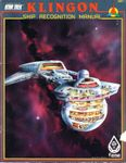 RPG Item: Klingon Ship Recognition Manual