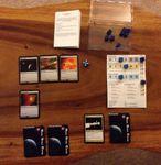 Board Game: Micro Space Empire