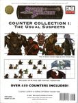 RPG Item: Counter Collection 1: The Usual Suspects