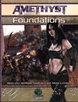 RPG Item: Amethyst: Foundations