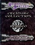 RPG Item: Creature Collection Revised
