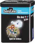 Board Game: StoryCards: Die drei ??? Kids – Spuk im Schloss