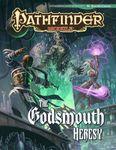 RPG Item: The Godsmouth Heresy