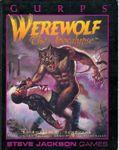 RPG Item: GURPS Werewolf: The Apocalypse