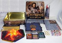 Board Game: The Lord of the Rings: The Return of the King