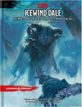 RPG Item: Icewind Dale: Rime of the Frostmaiden