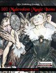 RPG Item: 101 Malevolent Magic Items