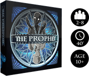 Board Game: The Prophet
