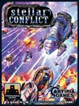 Board Game: Stellar Conflict