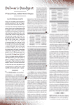 RPG Item: Delwǝr's Dɑɪdʒest: Of Mycorrhizae, Addled Mere & Deigma