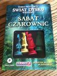 Board Game Accessory: Świat Dysku: Wiedźmy – Sabat Czarownic