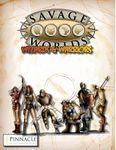 RPG Item: Wizards & Warriors