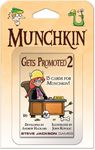 Board Game: Munchkin Gets Promoted 2