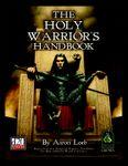 RPG Item: The Holy Warrior's Handbook