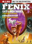 Issue: Fenix (No. 2,  2015 - English only)