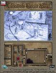 RPG Item: The Cleaved Boar Inn