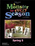 RPG Item: A Monster for Every Season (Spring 2 2019)