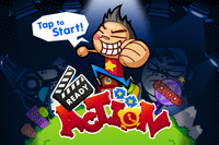 Video Game: Ready Action!