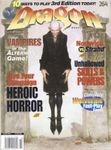 Issue: Dragon (Issue 264 - Oct 1999)