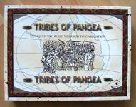 Board Game: Tribes of Pangea