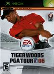 Video Game: Tiger Woods PGA Tour 06