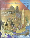 RPG Item: The Egyptian Trilogy