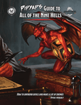 RPG Item: DDAL00-11: Pipyap's Guide to All of the Nine Hells