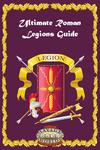 RPG Item: Ultimate Roman Legions Guide (Savage Worlds)