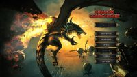 Video Game: Divinity: Dragon Commander