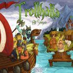Board Game: Trollhalla