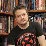 RPG Designer: Daniel Lehto